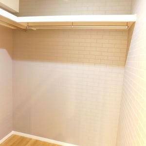 池袋ウエストハイツ(1階,)の洋室(2)