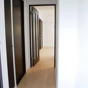 ルリオン錦糸町エグゼ(3階,)のお部屋の廊下