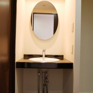 ルリオン錦糸町エグゼ(3階,)の化粧室・脱衣所・洗面室