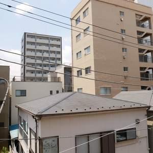 ルリオン錦糸町エグゼ(3階,)のお部屋からの眺望