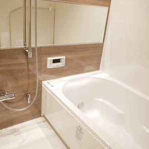 アドゥスイール両国石原(3階,3780万円)の浴室・お風呂