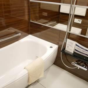 ダイアパレス本所(4階,)の浴室・お風呂