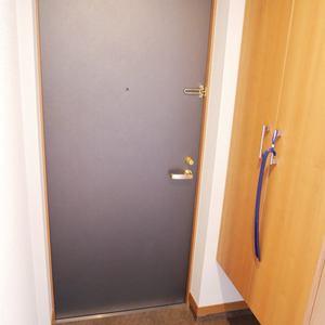 ダイアパレス本所(4階,)のお部屋の玄関