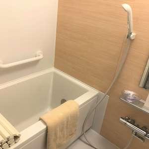 住建第6ハイプレース(3階,)の浴室・お風呂