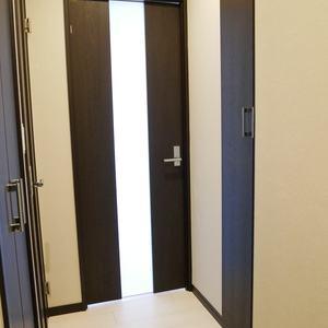 住建第6ハイプレース(3階,)のお部屋の廊下