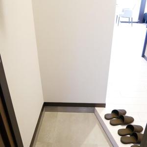 住建第6ハイプレース(3階,)のお部屋の玄関