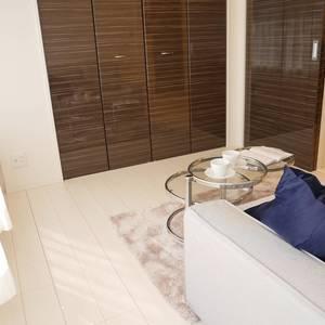 モナークキャッスル両国(3階,4780万円)の洋室