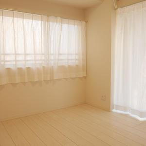 モナークキャッスル両国(3階,4780万円)の洋室(2)