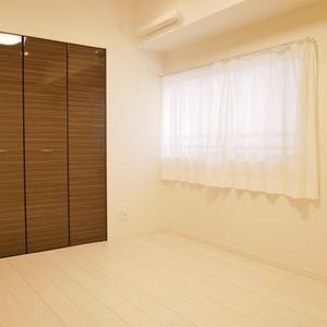 モナークキャッスル両国(3階,4780万円)の洋室(3)