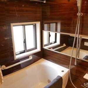 モナークキャッスル両国(3階,4780万円)の浴室・お風呂