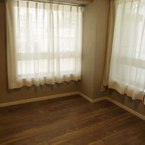 中野住研コーポ(3階,2499万円)の洋室