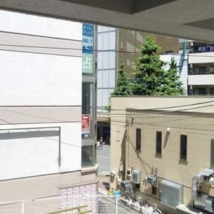 中野住研コーポ(3階,2499万円)のお部屋からの眺望