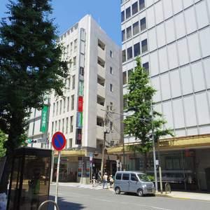 中野住研コーポの最寄りの駅周辺・街の様子