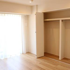 クオリア後楽園(2階,4580万円)の洋室