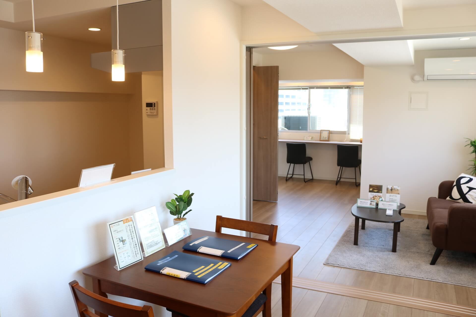 春日タウンホーム(5階,2999万円)1枚目