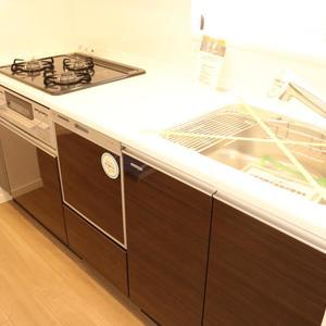 春日タウンホーム(5階,2999万円)のキッチン