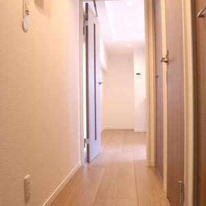 春日タウンホーム(5階,2999万円)のお部屋の玄関