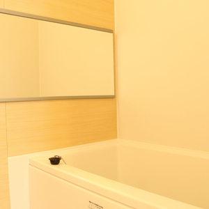 春日タウンホーム(5階,2999万円)の浴室・お風呂