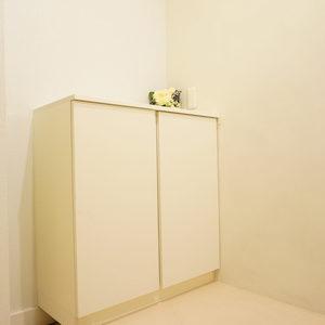 シャトレ市ヶ谷(9階,3780万円)のお部屋の玄関