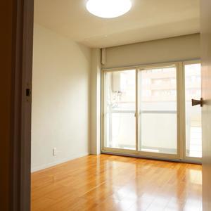 シャトレ市ヶ谷(9階,3780万円)の洋室(2)