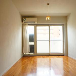 シャトレ市ヶ谷(9階,3780万円)の洋室