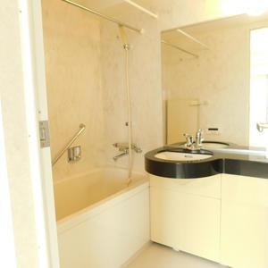 イトーピアアルファシティ池袋(11階,3580万円)の化粧室・脱衣所・洗面室
