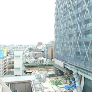 イトーピアアルファシティ池袋(11階,3580万円)のお部屋からの眺望