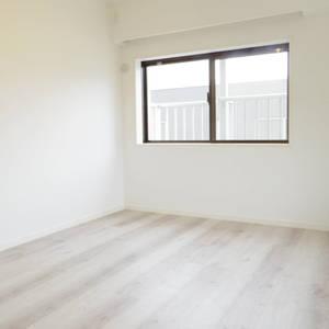 鍋屋横丁住宅(5階,)の洋室