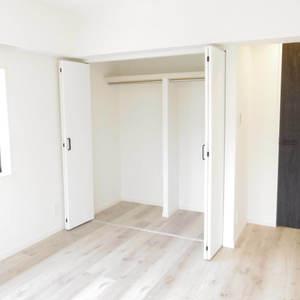 鍋屋横丁住宅(5階,)のクローゼット
