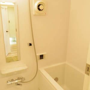 鍋屋横丁住宅(5階,)の浴室・お風呂