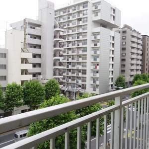 鍋屋横丁住宅(5階,)のお部屋からの眺望