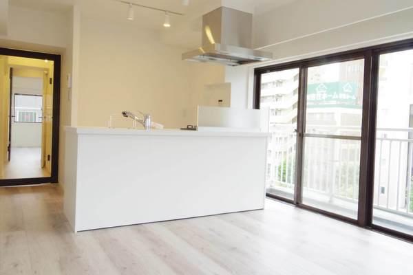 鍋屋横丁住宅(5階,3280万円)