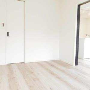 鍋屋横丁住宅(5階,)の洋室(2)
