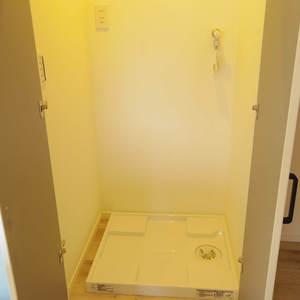 鍋屋横丁住宅(5階,)の化粧室・脱衣所・洗面室