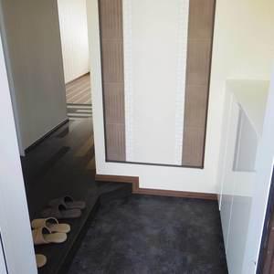 朝日マンション新中野(9階,)のお部屋の玄関