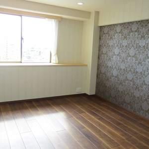 朝日マンション新中野(9階,)の洋室