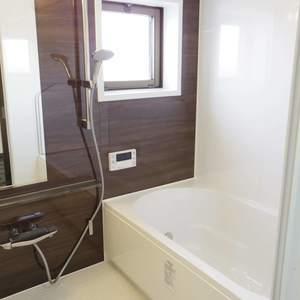 朝日マンション新中野(9階,)の浴室・お風呂