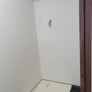 朝日マンション新中野(9階,)の化粧室・脱衣所・洗面室
