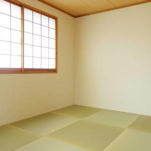 朝日マンション新中野(9階,)の和室