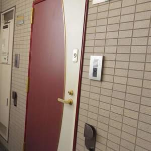 モナーク新中野ステーションプラザ(5階,)のお部屋の玄関