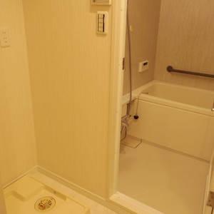 モナーク新中野ステーションプラザ(5階,)の化粧室・脱衣所・洗面室
