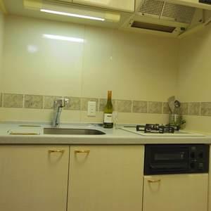 モナーク新中野ステーションプラザ(5階,)のキッチン