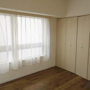 モナーク新中野ステーションプラザ(5階,)の洋室