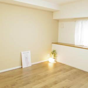 モナーク新中野ステーションプラザ(5階,)の居間(リビング・ダイニング・キッチン)