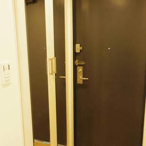 シーアイマンション新中野(13階,)のお部屋の玄関