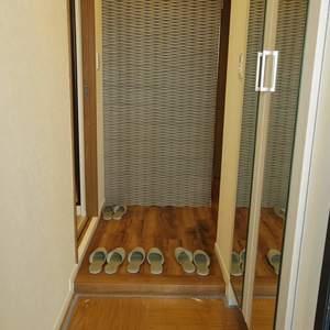 シーアイマンション新中野(13階,6180万円)のお部屋の玄関