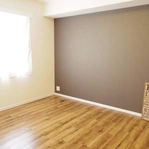 シーアイマンション新中野(13階,6180万円)の洋室