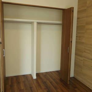 シーアイマンション新中野(13階,6180万円)のクローゼット