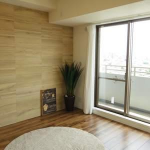 シーアイマンション新中野(13階,)の洋室(2)