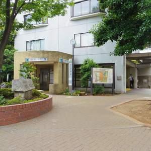 シーアイマンション新中野の最寄りの駅周辺・街の様子